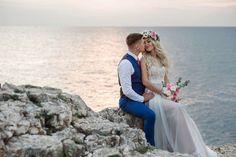 Wedding inspiration, Croatia