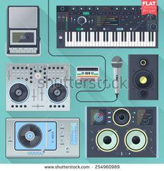 Sound 스톡 사진, 이미지 및 사진 | Shutterstock