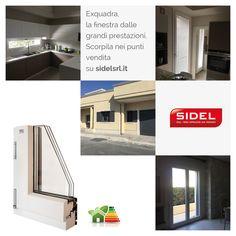 Trova il punto vendita Sidel più vicino a Te Scopri i nostri prodotti a risparmio energetico  http://sidelsrl.it/infissi/trova-punto-vendita/