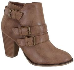 My go to boot! Wearing it today!!  SALE PRICE 29.99!! click below for available sizes. This one comes in 5 1/2!!
