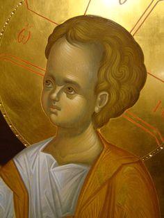 Christ, Orthodox Icons, Beauty Art, Religious Art, Virgin Mary, Mona Lisa, Artwork, Painting, Tattoo Flash