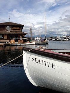 Center for Wooden Boats, Finding the Extraordinary in the Ordinary … pinned from photo's Pinterest board ...
