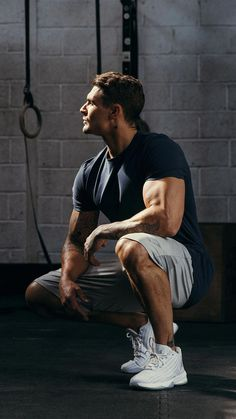 Fitness Hombres Modelos 32 New Ideas Fun Workouts, At Home Workouts, Fitness Motivation, Aerobics Workout, Planet Fitness Workout, Training Tops, Academia, Excercise, Mens Fitness