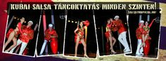 kubai salsa tanfolyamok www.salsatropical.hu