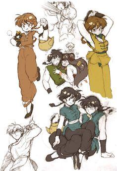 Ranma