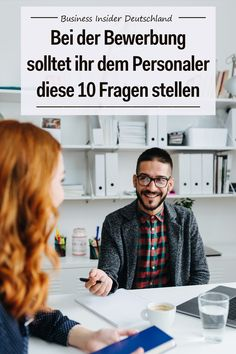In the job interview, you should ask the personnel questions – these are the 10 … - Bildung Best Life Advice, Career Advice, What If Questions, This Or That Questions, Finding The Right Career, New Job Survival Kit, Books Everyone Should Read, Neuer Job, Work Success