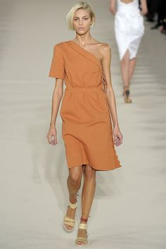 Chloé - Spring 2009 Ready-to-Wear - Look 12 of 35