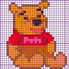 Winney the Pooh
