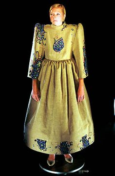 Russian Doll Collection Viktor & Rolf Haute Couture Fall/Winter 1999