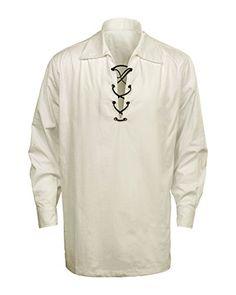 Long Sleeve Casual Button-Down Slim Fit Fashion Shirt Jingjing1 Men Henley Neck Linen Shirt