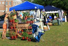 Wesleyan Market | Macon Georgia- Every 2nd Saturday of the Month