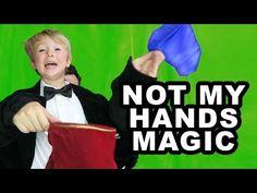 MAGIC Not My Hands Challenge