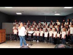 "▶ ""The Dream Keeper"" by Pioneer School Advanced Chorus - YouTube"