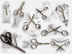 Idea a partir d'una il·lustració de Victor Nunes