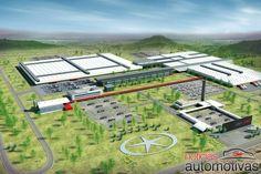 JAC Motors:Fábrica da Bahia tem projeto suspenso