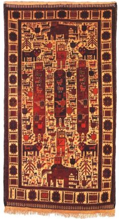 afghan rugs - Google Search  asia