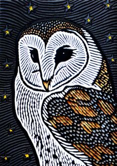 The Commons Getty Collection Galleries Owl Graphic, Lino Art, Owl Artwork, Images Esthétiques, Raven Art, Indigenous Art, Linocut Prints, Printmaking, Watercolor Art