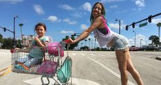 FFFILM: Recenze: The Florida Project - 80%