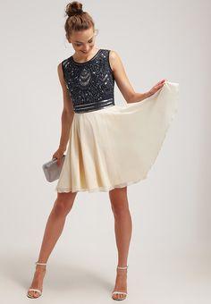 Lace & Beads MIAMI Robe de soirée navy prix promo Robe de Soirée Zalando 100.00 €