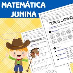 Código 576 Matemática Junina