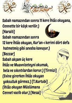 Allah, Prayer