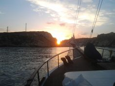 Sunrise on the Adriatic - Picture - Insiders Abroad