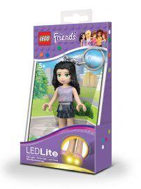 Lego Friends Emma Keylight Keyring