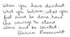 eleanor roosevelt, quotes, sayings, believe, dreams Lyric Poem, Lyric Quotes, Me Quotes, Lyrics, Eleanor Roosevelt Quotes, Peace And Love, My Love, Sarcasm Quotes, School Quotes
