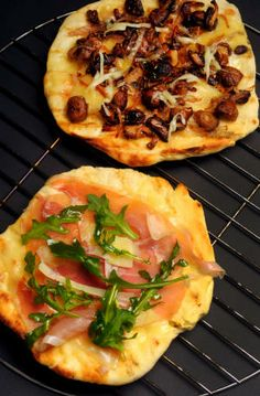 Fire up the barbecue. Grilled pizzas are the hautest trend for backyard parties these days. Photographed in Walnut Creek, Calif., on Tuesday...