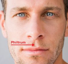 Get Smart in 30 Seconds  When you need on-the-spot smarts, put your index finger on the Renzhong (the acupressure point in the middle of your philtrum, which is the spot between your nose and upper lip). Press in for 30 seconds. Experts in Traditional Chinese Medicine suggest using this technique to increase alertness, clarity and focus. They believe that putting pressure on this point accesses nerves which carry signals to the brain.
