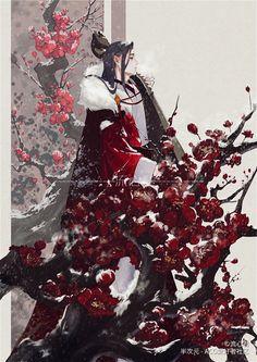 China Style, Chinese Man, Cg Art, China Fashion, Fantasy Creatures, Asian Art, Character Inspiration, Digital Art, Like Me