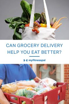 How grocery delivery