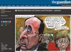 Δημιουργία - Επικοινωνία: Μέρκελ: «Σκάσε ηλίθιε, αυτή είναι η Ελλάδα»! (δείτ... World Football, Sport Football, Research Images, Football Fashion, Travel Money, Yesterday And Today, Political Cartoons, Shut Up, Ukraine