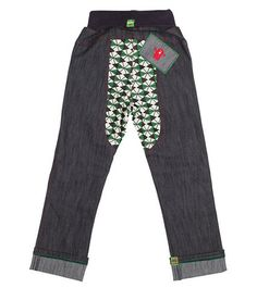 Oishi-m Dark Denim Niche Skinny Jeans - Toddler & Kids Harem Jeans, Jeans Skinny, Denim Outfit, Dark Denim, Sweatpants, Harems, Kids, Clothes, Things To Sell