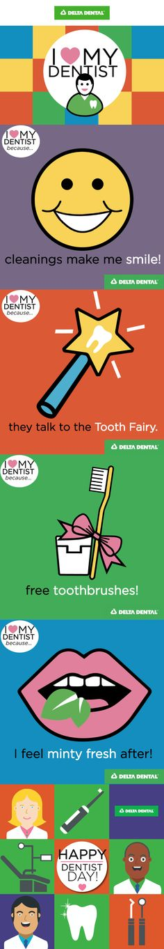 Trendy Milford Dental Excellence Logo With Amazing Planit