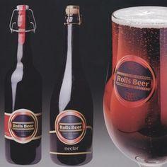 Cerveja Tradicional Portuguesa - Rolls Beer