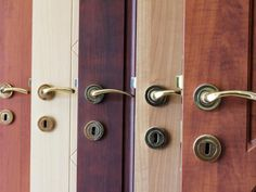 What Type of Front Door Material Is Right for Your House? >> http://www.diynetwork.com/how-to/rooms-and-spaces/doors-and-windows/what-type-of-front-door-material-is-right-for-your-house?soc=pinterest
