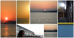 Istanbul - The most beautiful sunset - Create your own beautiful photo gallery on Slidely
