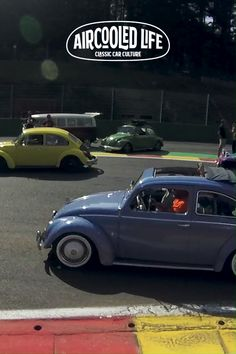 Volkswagen Bus Discover Aircooled Parade SPA Footage from the stunning Aircooled Parade at Le Bug Show - SPA Belgium Volkswagen Group, Vw Bus, Photography Editing Apps, 5th Wheel Travel Trailers, Ferdinand Porsche, Vw Beetles, Vintage Cars, Classic Cars, Spa