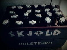 Skjold Holstebro