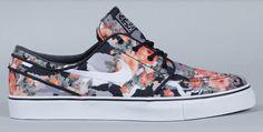 Nike SB Digi Floral Janoski
