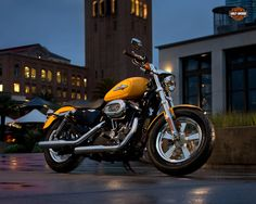Harley-Davidson Sportster 1200 Photo For FB Cover http://wallpapers.ae/harley-davidson-sportster-1200-photo-fb-cover.html