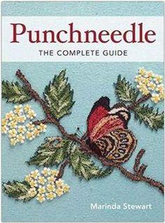 Free Punch Needle Patterns - Bing Images