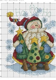 Merry_greetings_-_Ho_ho_ho-001.jpg 2,066×2,924 píxeles