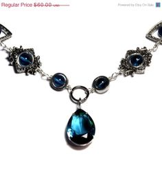 ON SALE  Steampunk Victorian Jewelry  by CatherinetteRings on Etsy, $40.20