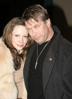 Stephen Baldwin and wife Kennya married in 1990. 24 years
