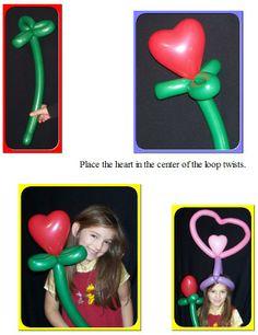 Learn To Make: Heart Wand