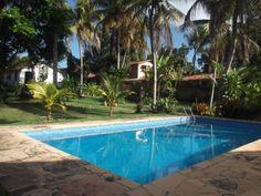 Trancoso - Pousada Em Com 3.000M² Piscina E Ampla Área Verde  Veja mais aqui - http://www.imoveisbrasilbahia.com.br/trancoso-pousada-em-com-3000m2-piscina-e-ampla-area-verde-a-venda