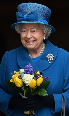 As HM Queen Elizabeth II turns 89, we take a look back at some of the facts and figures from her life