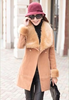 #3colors #brown #wool #fur #collar #elegant #coat #clerance #ASOS #evening #cotton #cashmere #awesome #quality #buy #uniquedesign #designer #lovely #cute #love #famous #evening #bar  #newfashion #style #hot  #street #outwear #out #highstreet #legging #leg #necklace #hoodie #hood #hoody #bags  #purse #sexy #scarf #realfur #fauxfur #real #trend #amazing #best #product #clothes #clothing #british #american #gift #newyear #Christmas #Christmasgifts
